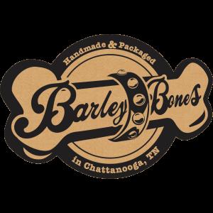 Barley Bones Logo