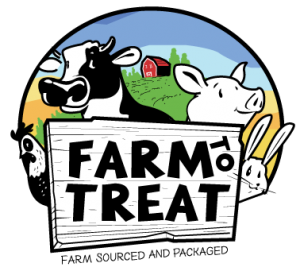 Farm to Treat - Pet Treats Logo