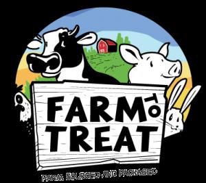 Farm to Treat - Pet Treats Logo