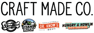 Craft Made Company Wholesale Portal