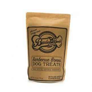 Barley Bones BBQ Biscuits