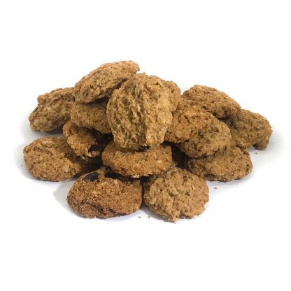 Hungry & Howlin' Peanut Butter Chip Cookies Dog Treats