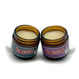 Dr. Knows Pet Balm - Great for Noses & Paws